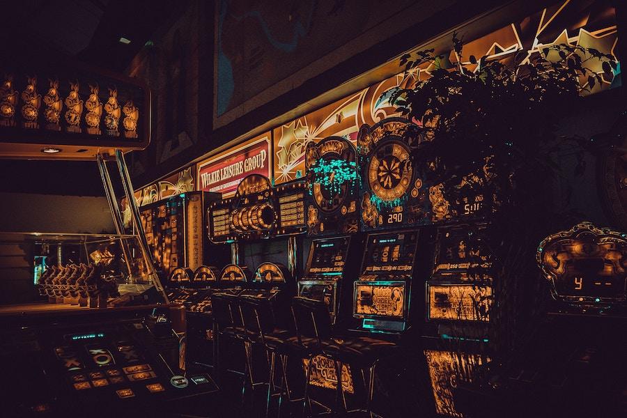 casino online legalnie w polsce