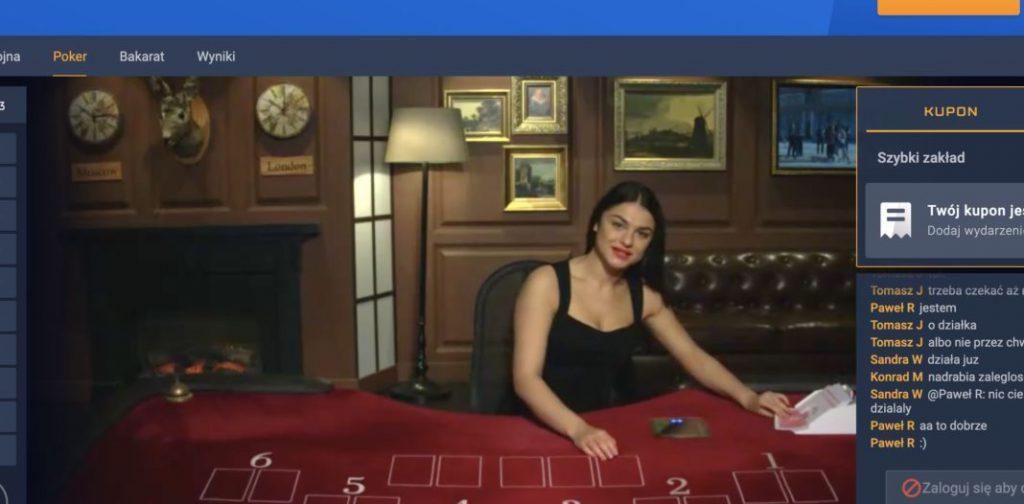 poker internetowy w polsce legalnie w betgames