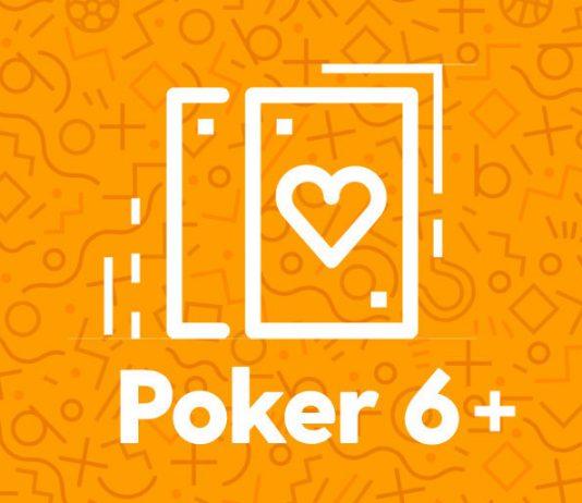 sts poker 6+ jak grać